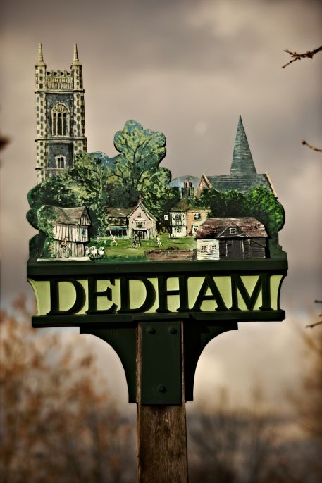 Dedham Art & Craft Centre